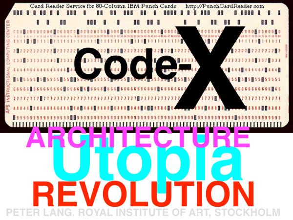 Aarhus Architecture Revolution Utopia .001