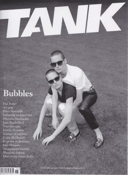 Tank Magazine 2016