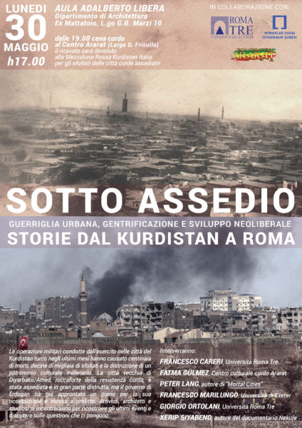 Sotto Assedio _ Kurdistan _ bozza locandina4